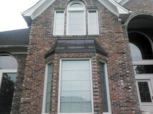 Window Installation in Griffin GA