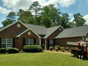 Roof Maintenance from Thaxton Construction